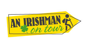 An Irishman on tour
