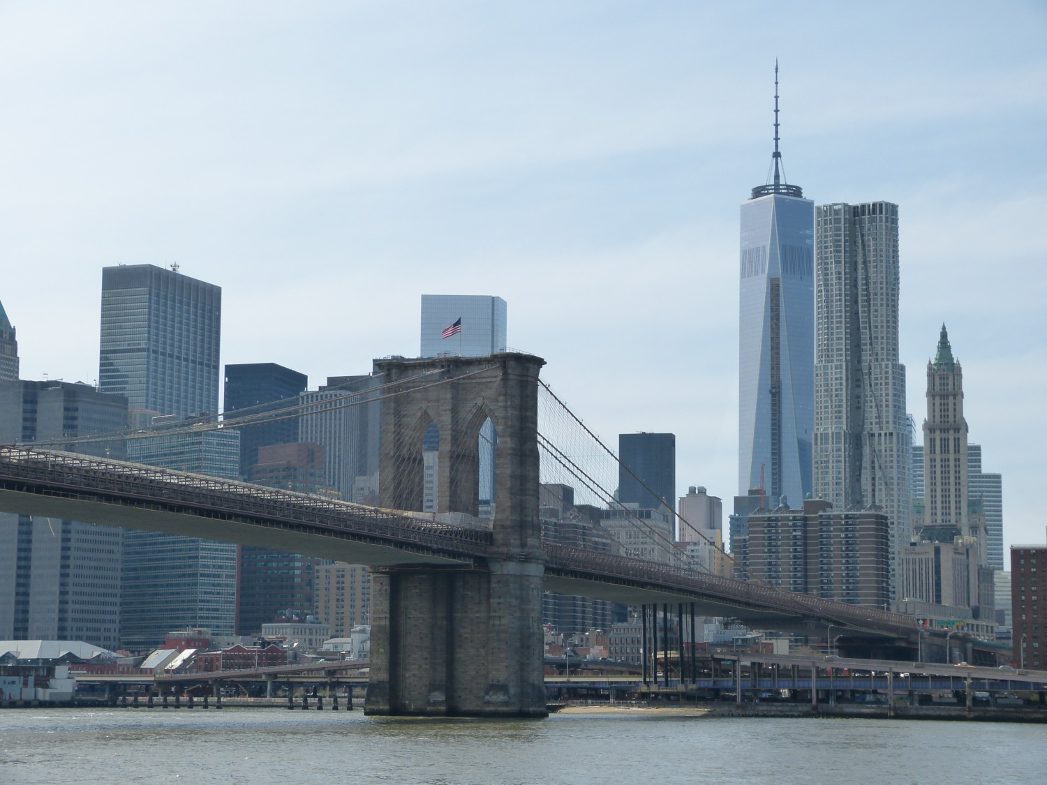 Brooklyn-Bridge-New-York-City-Manhatten-Brooklyn