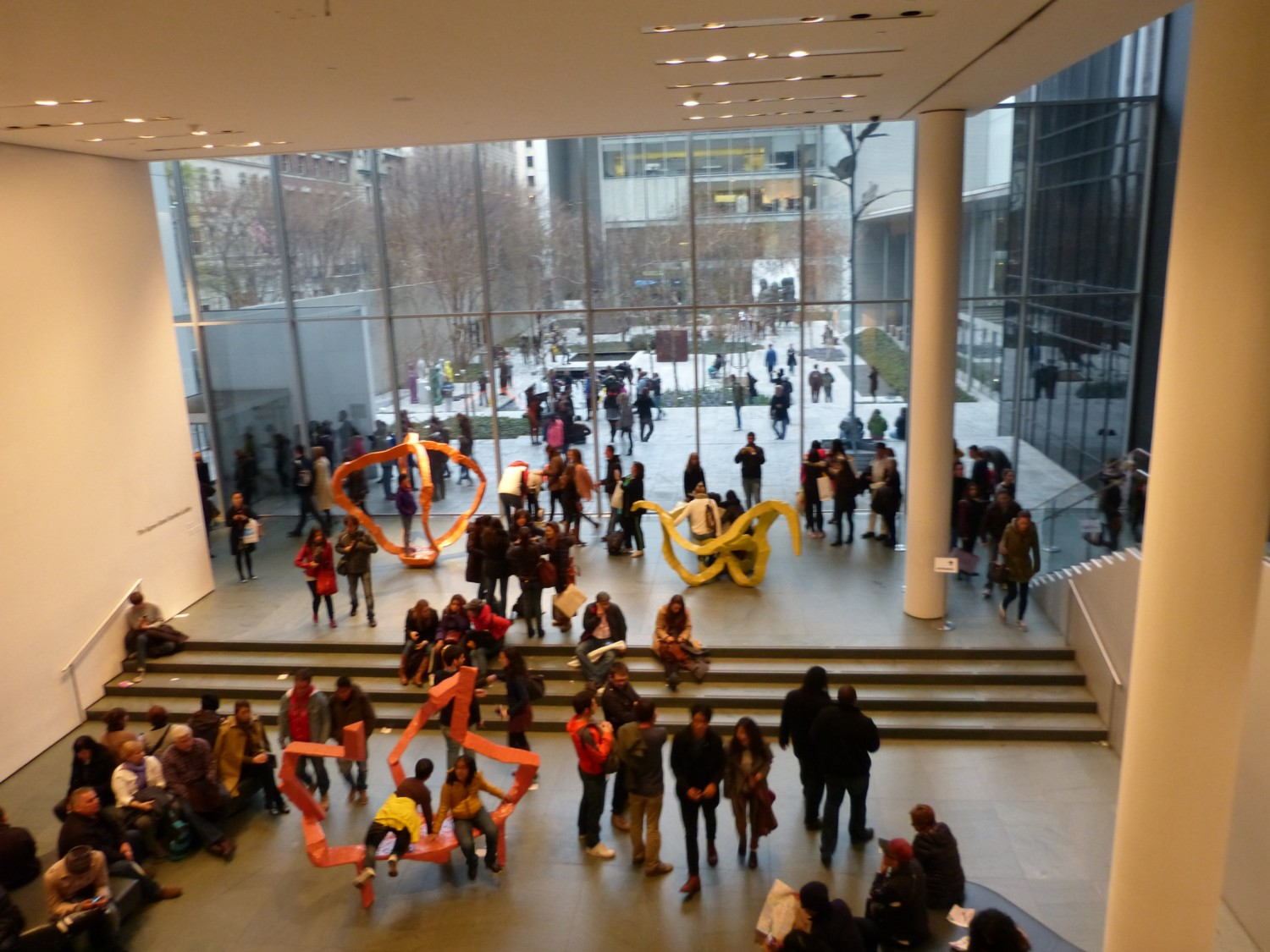 MoMa-New-York-Modern-Art