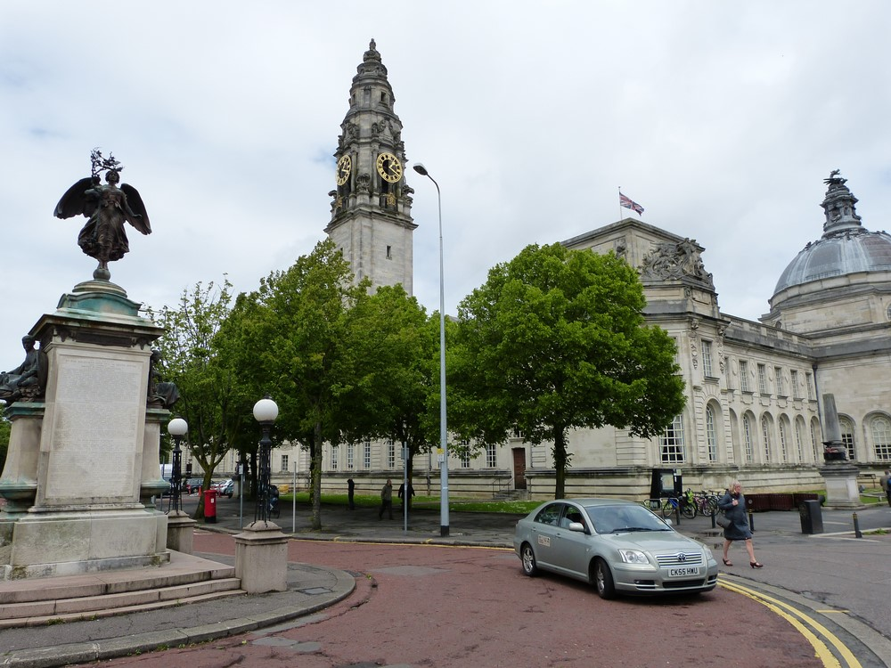 Rathaus-Nationalmuseum_Wales